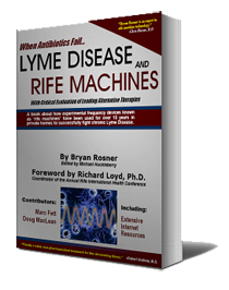 Rife and LYME disease