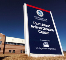 Plum Island Conspiracy and LYME disease